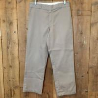 Dickies Work Pants  GREY  W 32