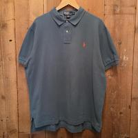 Polo Ralph Lauren Logo Poloshirt SIZE : XL  #12