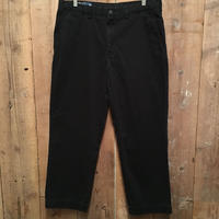 Polo Ralph Lauren Chino Pants BLACK W : 36  #2
