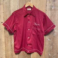 80's Hilton Bowling Shirt