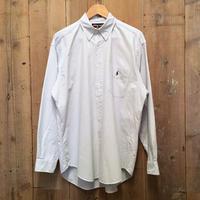 90's Ralph Lauren B.D Oxford Big Shirt
