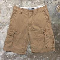 Polo Ralph Lauren Cargo Shorts KHAKI W: 32