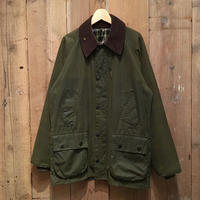Barbour Bedale Waxed Cotton Jacket