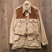 70's bob allen Hunting Jacket