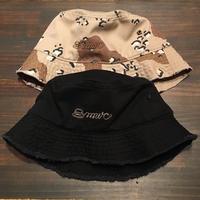 MWC Slash Bucket Hat