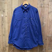 90's Cabela's Nylon Hunting Shirt