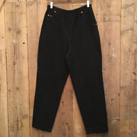 90's Cotton Eazy Pants #3