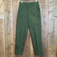 70' U.S.ARMY Utility Trousers
