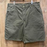 Carhartt Carpenter Shorts GREEN W 34