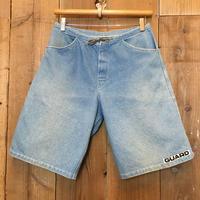 BIRDWELL Denim Shorts