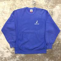90's Lee DUCK.N.C. Sweatshirt