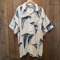 Ultra Bay Rayon Aloha Shirt