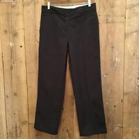 Dickies Work Pants  BLACK  W 33  #1