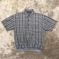90's~ LD Sport Pullover Shirt
