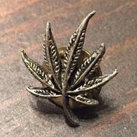 Marijuana Pins
