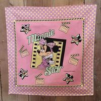 80's Minnie Mouse Bandana #42