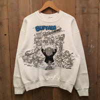90's FRUIT OF THE LOOM BPO Sweatshirt