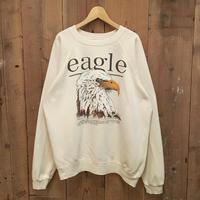 80's Hanes Eagle Sweat Shirt