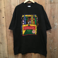 80's Hanes CHICAGO CITY Tee