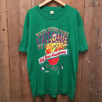90's SCREEN STARS STATE GAMES Tee