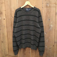 Polo Ralph Lauren Lambs Wool Sweater