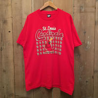 90's SCREEN STARS St.Louis Cardinals Tee