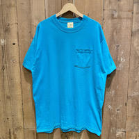 90's L.L.Bean Russell Athletic Pocket  Tee