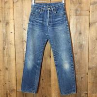 80's Levi's 501 Denim Pants W 28