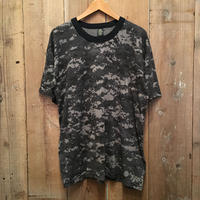 80's Tee Swing Digital Camouflage Tee