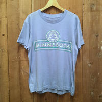 80's~ Unknown MINNESOTA Tee