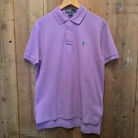 Polo Ralph Lauren Logo Poloshirt SIZE : M  #15