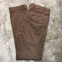 Polo Ralph Lauren Hunting Chino Pants BROWN W : 32