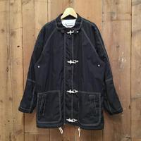 90's MARSH LANDING Designed Fireman Jacket