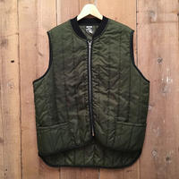 70's~ Sears Padded Work Vest
