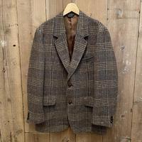80's PENDLETON Tweed Jacket