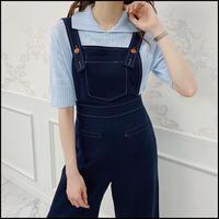 《予約商品/6月22日〜》襟付サマーニットプルオーバー