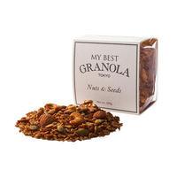 Nuts & Seeds(ナッツ&シーズ グラノーラ)225g