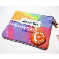 detour life / Tissue Pouch (f)