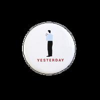 YESTERDAY CAN MIRROR (man)