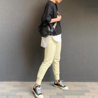 ドッキングTシャツ(ブラック)