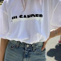 パロディ ユニセックスTシャツ(jホワイト)