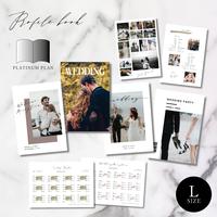 PROFILE BOOK / PLATINUM PLAN / L