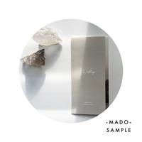 【SAMPLE】 MADO