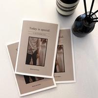 PROFILE BOOK