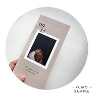 【SAMPLE】 KUMO
