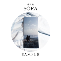 【SAMPLE】SORA