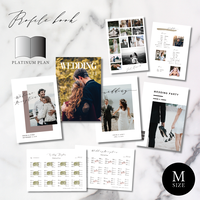 PROFILE BOOK / PLATINUM PLAN / M