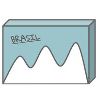 Brasil / Fazenda Cruz Alta