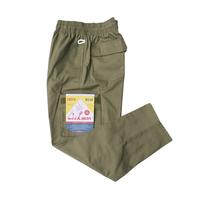 COOKMAN - Chef Cargo Pants 「Ripstop」 Khaki