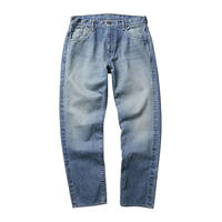 Liberaiders®︎ - LIBERAIDERS LR DENIM PANTS